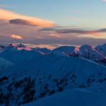 destinatii turistice iarna