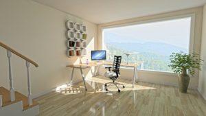 scaun operational de birou