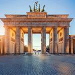 turism Berlin