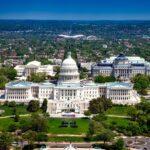 destinatii Washington