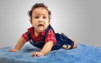 saltea bebelus