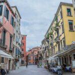 destinatii Venetia