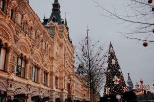 locuri Moscova
