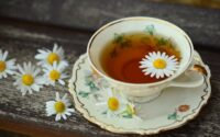 beneficii ceai musetel