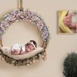 siguranta camera copil